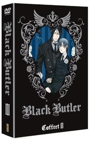 [FS] Kuroshitsujil - Black.Butler [24/24]  [HD 720p-VOSTFR]