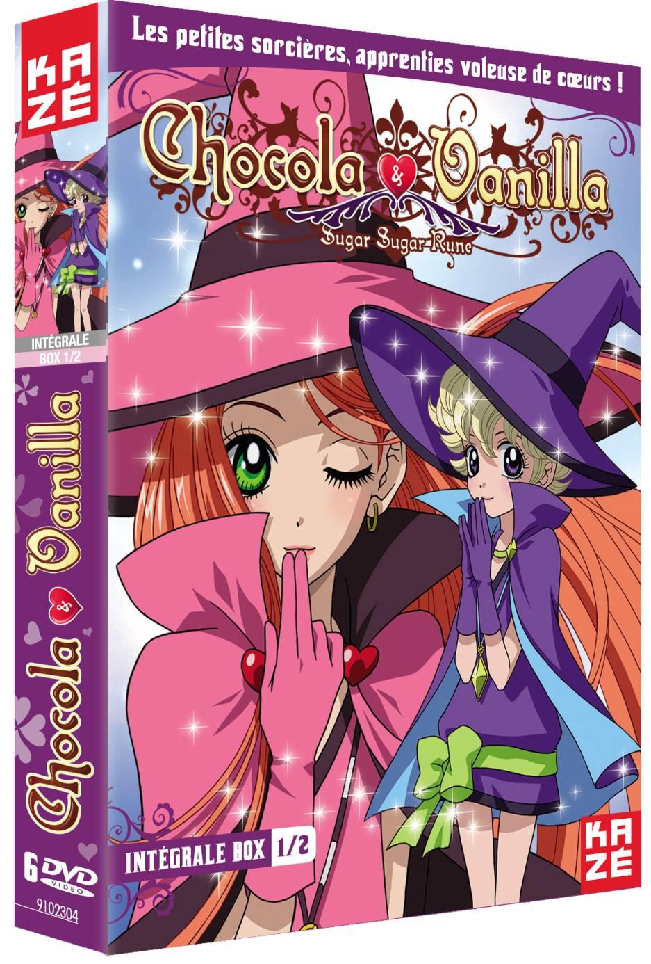 chocolat et vanilla episode 14
