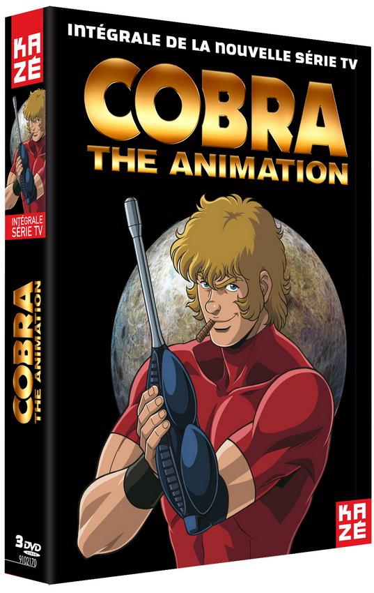 animés - Page 5 Cobra_integrale_animation