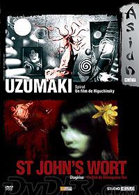 Uzumaki + St John's Wort - Coffret