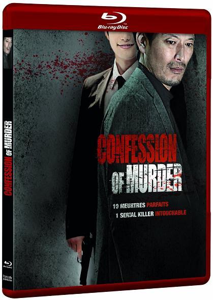 Confession of murder en DVD et Blu-ray Confession-of-murder-bluray