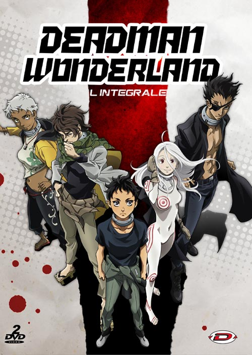 Deadman Wonderland [MULTI]