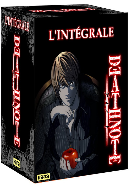 Death Note [Complete]