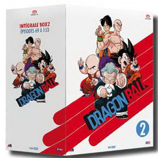 [MULTI] Dragon Ball Box 2 Collector VO/VF non censur� [Full-DVD][4/14]