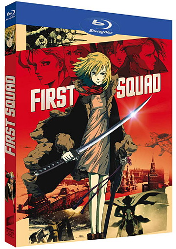 Regarder le film First Squad : le moment de v�rit� en streaming VF
