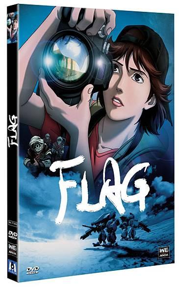 [Multi] [DVDRiP] Flag - Film [VOSTFR]
