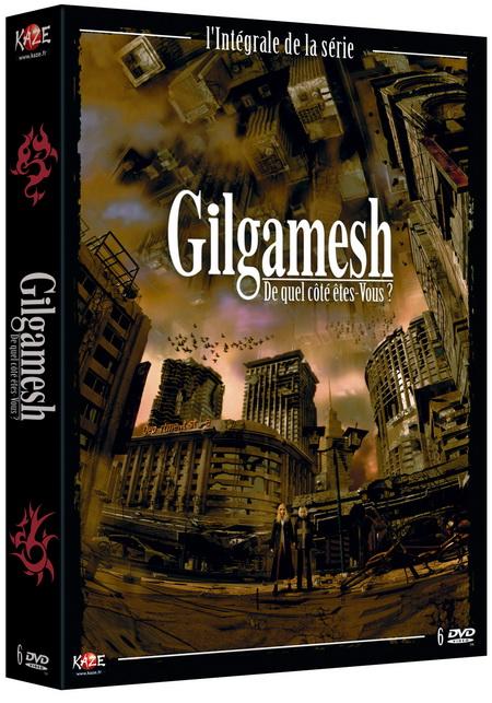 Gilgamesh - Intégrale