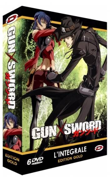Gun X Sword - Intégrale