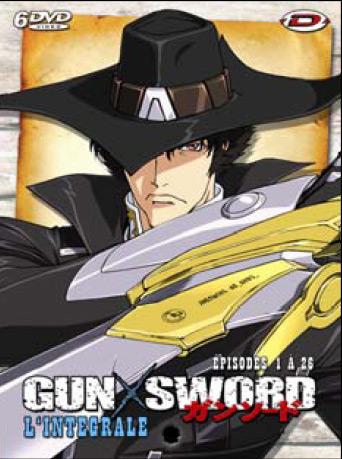 Gun X Sword [complete]