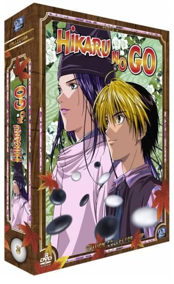 Hikaru No Go - Collector VOSTF/VF Vol.3