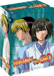 Hikaru No Go - VF Vol.3
