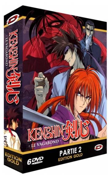 Kenshin Le Vagabond [Complete]