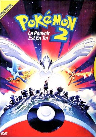 Pokémon - Film 2 - Le pouvoir est en toi