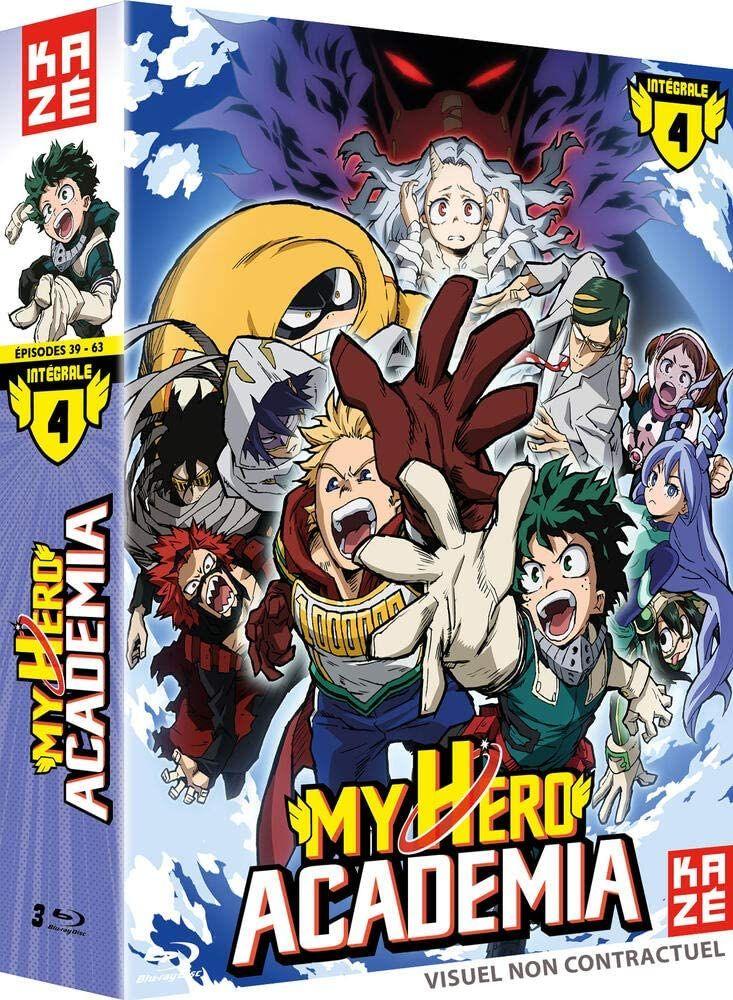 My Hero Academia - Saison 4 - Intégrale - Blu-Ray [WEB-DL 1080p] + My.Hero.Academia.Training.of.the.Dead.OAV.Part.2.FiNAL.SUBFRENCH.1080p.WEB.x264