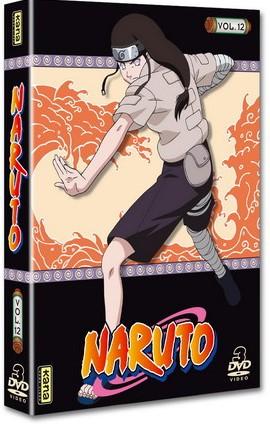 Naruto - Coffret Vol.12