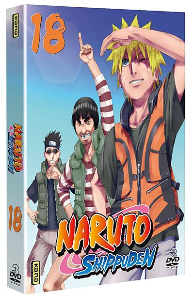 Naruto shippuden 258 vf rencontre