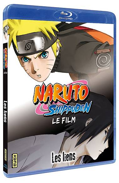 Naruto The Last Streaming Complet - informations : Je