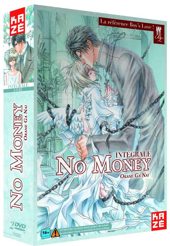 No Money - Okane Ga Nai - Intégrale