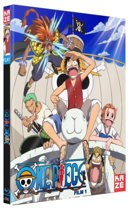 One Piece - Film 1