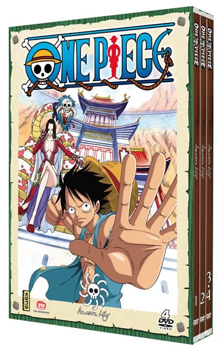 One Piece - Lily
