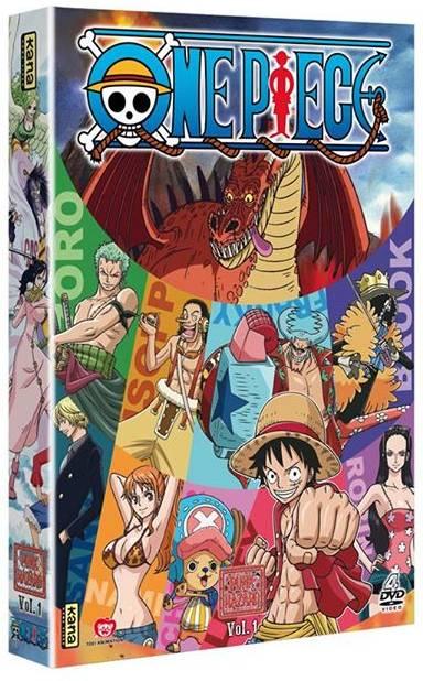 One Piece - Punk Hazard Vol.1