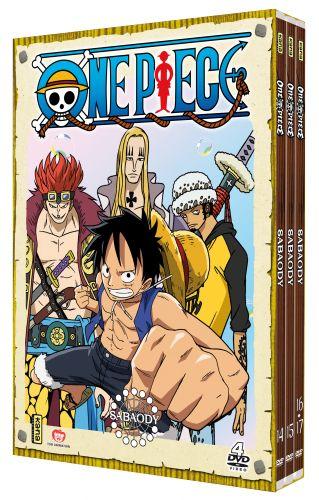 One Piece - Sabaody