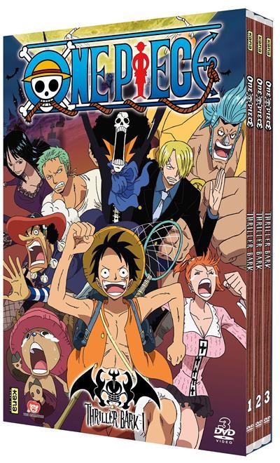 One Piece - Thriller Back Vol.1