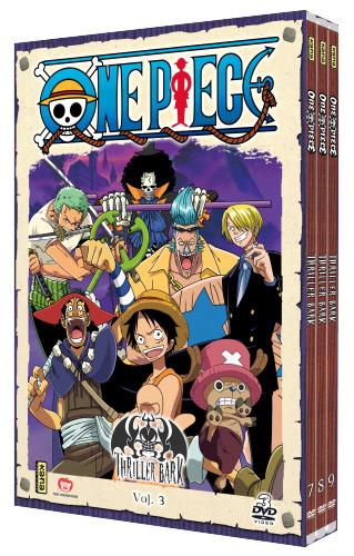One Piece - Thriller Back Vol.3
