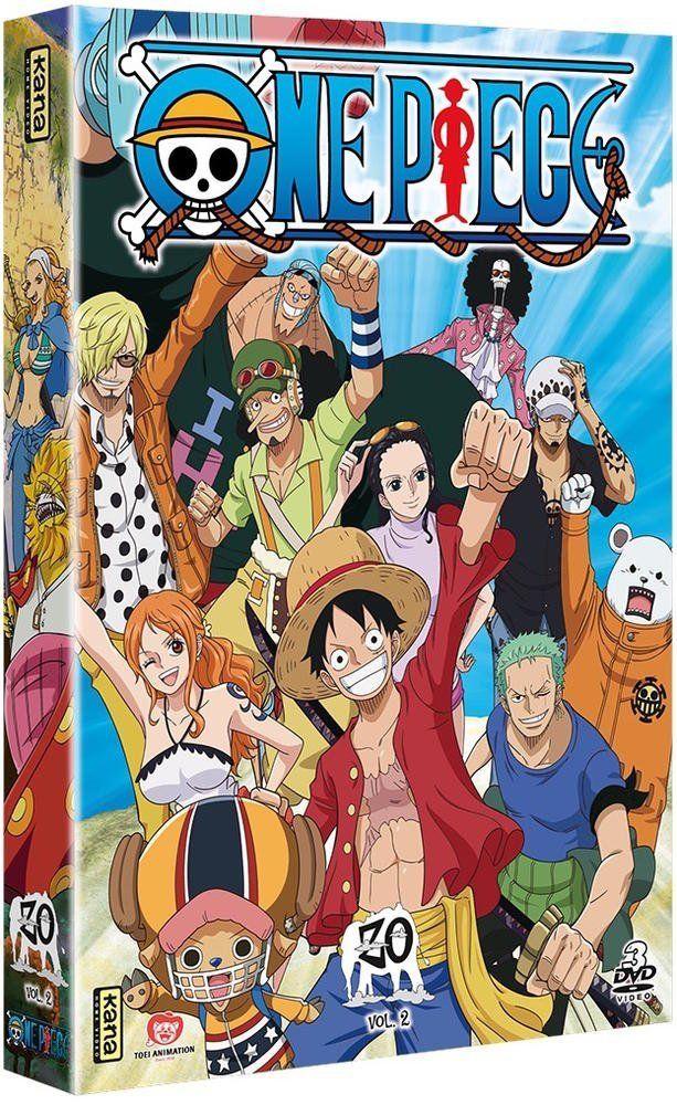 One Piece - Zo Vol.2