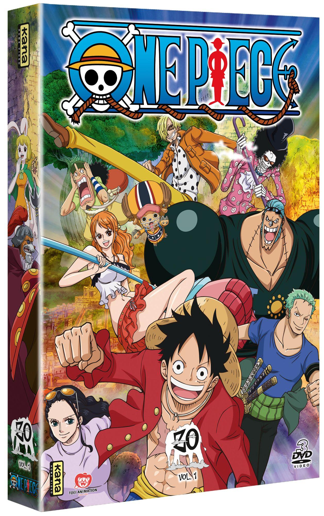 One Piece - Zo Vol.1