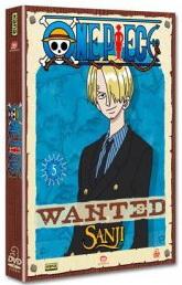One Piece Vol.5