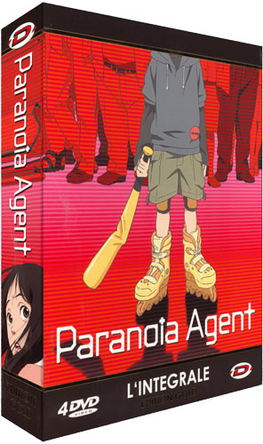 comics con/japan expo 2012 Paranoia-agent-gold