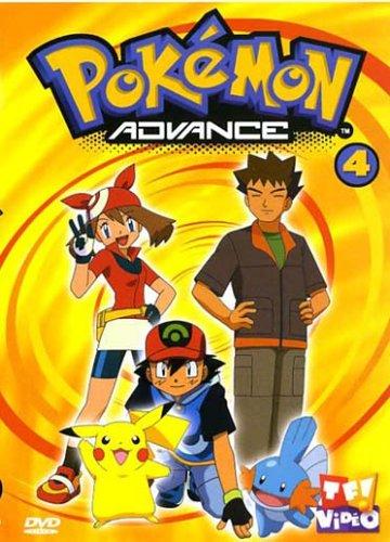 Pokemon : Advance - Saison 6