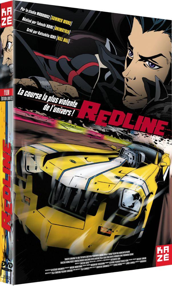 redline torrent