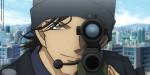 Dvd - Détective Conan - Film 24 - The Scarlet Bullet