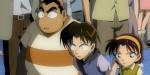 Dvd - Détective Conan - Film 10 : Le Requiem des détectives - Combo Blu-ray + DVD