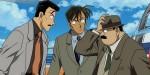 Dvd - Détective Conan - Film 09 : Stratégie en profondeur - Combo Blu-ray + DVD