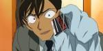 Dvd - Détective Conan - Film 11 : Jolly Roger et le Cercueil bleu azur - Combo Blu-ray + DVD
