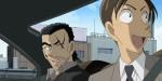 Dvd - Détective Conan - Film 13 : Le Chasseur noir de jais - Combo Blu-ray + DVD