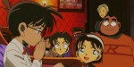 Dvd - Détective Conan - Film 06 : Le Fantôme de Baker Street - Combo Blu-ray + DVD