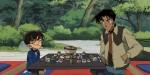 Dvd - Détective Conan - Film 07 : Croisement dans l'ancienne capitale - Combo Blu-ray + DVD
