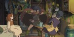 Dvd - Arrietty - Le petit monde des Chapardeurs - Blu-Ray