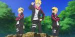 Dvd - Boruto - Naruto The Movie