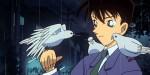 Dvd - Détective Conan - Film 03 : Le Magicien de la fin du siècle - Combo Blu-ray + DVD
