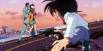 Dvd - Détective Conan - Film 02 : La Quatorzième Cible - Combo Blu-ray + DVD