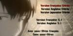Dvd - Evangelion - Death and Rebirth