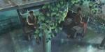 Dvd - The Garden of Words - Bluray