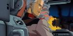 Dvd - Mobile Suit Gundam 0083 : Le crépuscule de Zeon