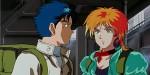 Dvd - Mobile Suit Gundam F-91