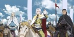Dvd - The Heroic Legend Of Arslan -  Saison 1 Vol.2